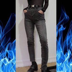 ❌SOLD❌ BDG High Rise Seam Jean
